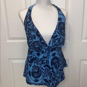 Catalina Swim Suit Top (14898)